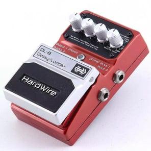 Hardwire DL-8 Delay Looper