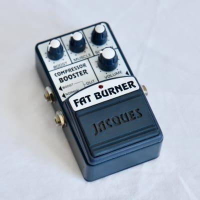 Jacques Fat Burner V2