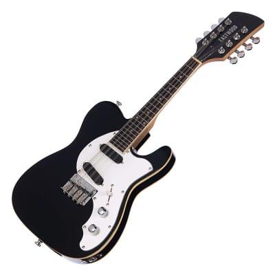 Eastwood Mandocaster Electric Mandolin