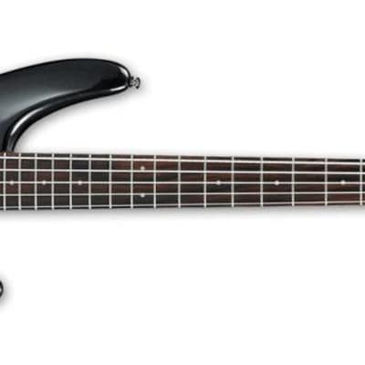 Ibanez SR Standard 5str Electric Bass - Iron Pewter for sale