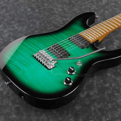 Ibanez MSM100 Marco Sfogli Signature Guitar
