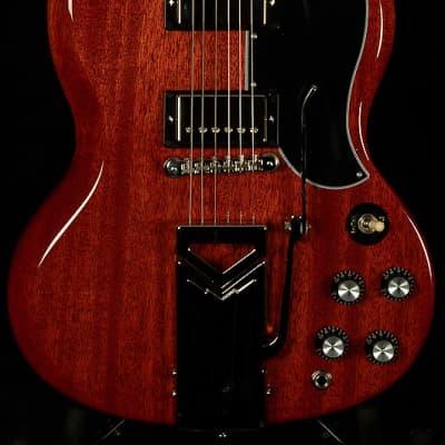 Gibson Original Collection 1961 SG Sideways Vibrola