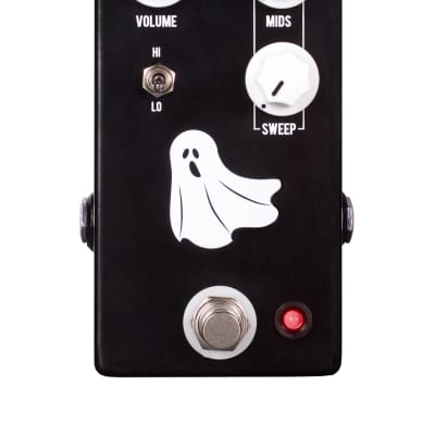 JHS Haunting Mids - EQ Pedal for sale