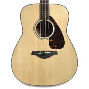Yamaha FG700S Acoustic Folk Guitar