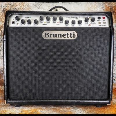 Brunetti MC2 60W 1x12