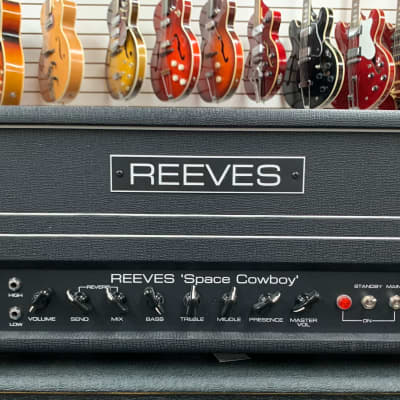 Reeves Space Cowboy for sale