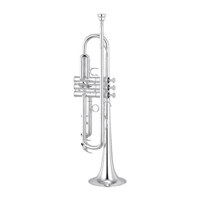 Yamaha YTR-8310ZII Custom Z Trumpet
