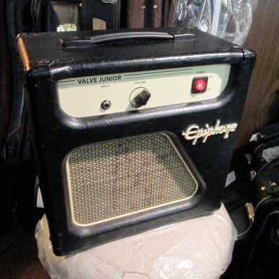 EPIPHONE 5 watt Valve Jr. Tube Combo Amp