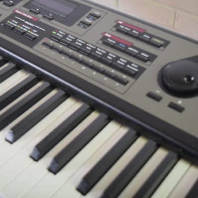 Kurzweil PC1x 88 key piano keyboard synthesizer very good condition