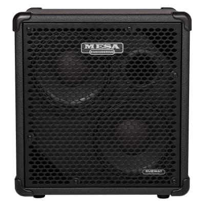 "Mesa Boogie Subway Ultra-Lite 2x10"" Bass Speaker Cabinet"