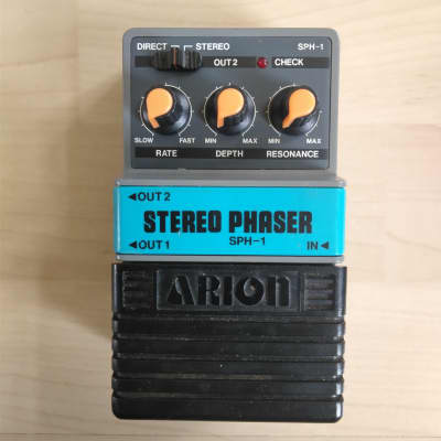 Arion SPH-1 Stereo Phaser SPH1 for sale