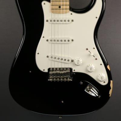 USED Fender Standard Stratocaster (828) for sale