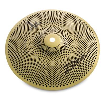 "Zildjian 10"" L80 Low Volume Splash Cymbal"