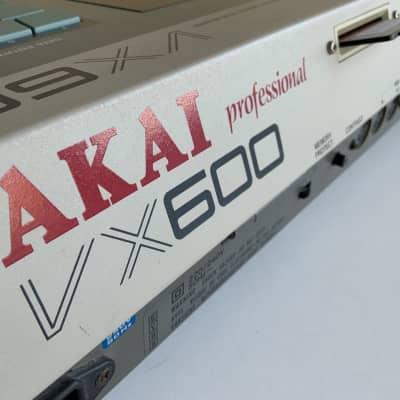 "Akai VX-600 ""The last VCO"""