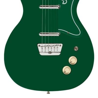 Danelectro '57 Electric Guitar Jade