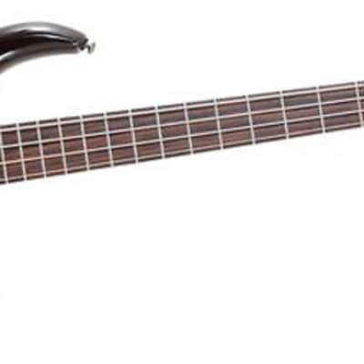 MTD Kingston Heir 4 String Bass Guitar - Tobacco Sunburst, Rosewood Fretboard for sale
