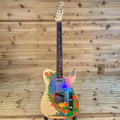 Fender Custom Shop Jimmy Page Dragon Telecaster