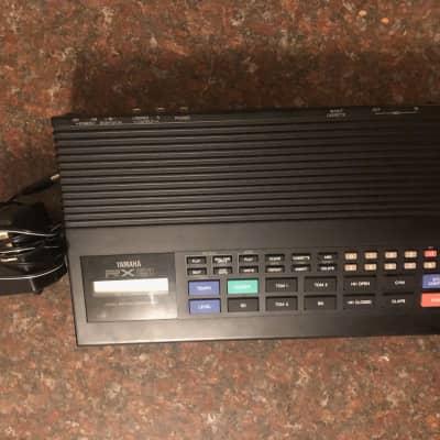 Yamaha RX-21 1985 Black