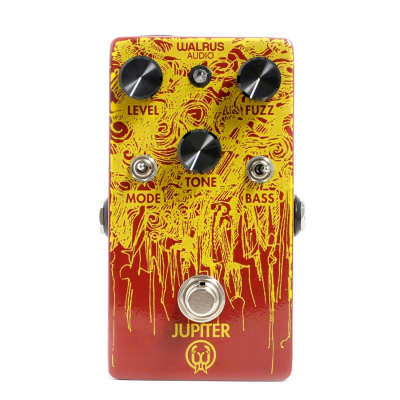 Walrus Audio Jupiter Fuzz for sale