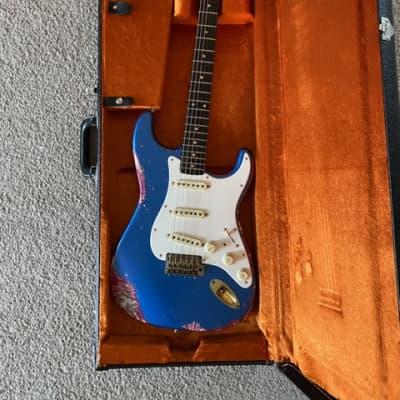 McLoughlin Black1 Elite Stratocaster for sale