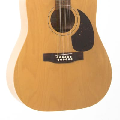 Norman B-20 12 String Acoustic for sale