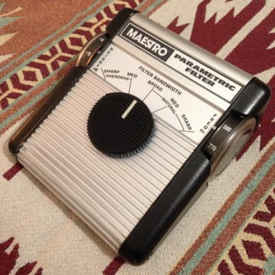 Maestro MPF-1 Parametric Filter for sale