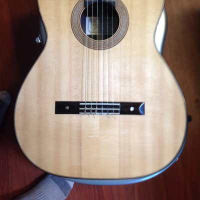 Classical Guitar in the Style of Romaniilos ex - Julian Bream for sale