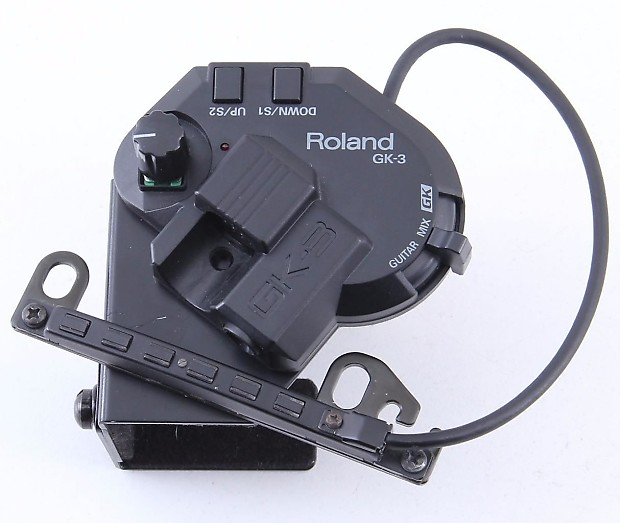 Roland GK-3 Divided Guitar Pickup