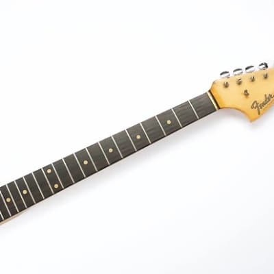 Fender Jaguar Neck 1962 - 1964
