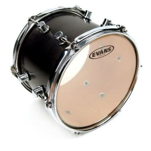 Evans 14 Inch G1 Clear Drum Head