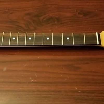 Fender American Vintage '62 Stratocaster Neck