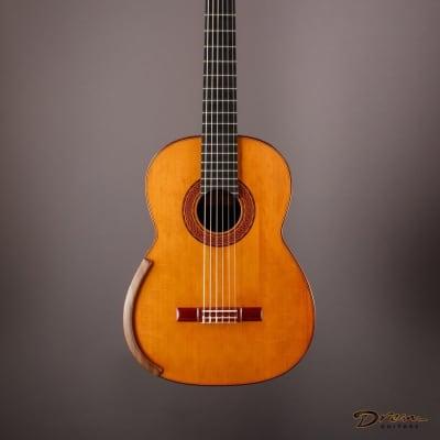 2005 Smallman Classical, Brazilian Rosewood/Cedar for sale