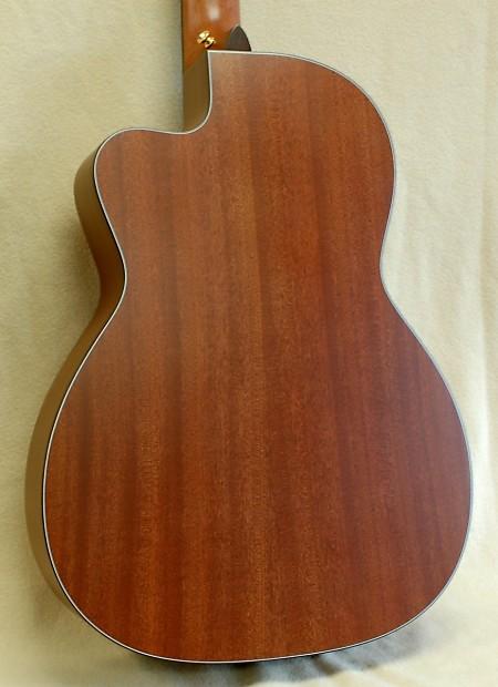 martin 000c nylon string cutaway acoustic electric guitar reverb. Black Bedroom Furniture Sets. Home Design Ideas