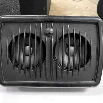 Galaxy Audio HS7 Hot Spot Compact Stage Monitor