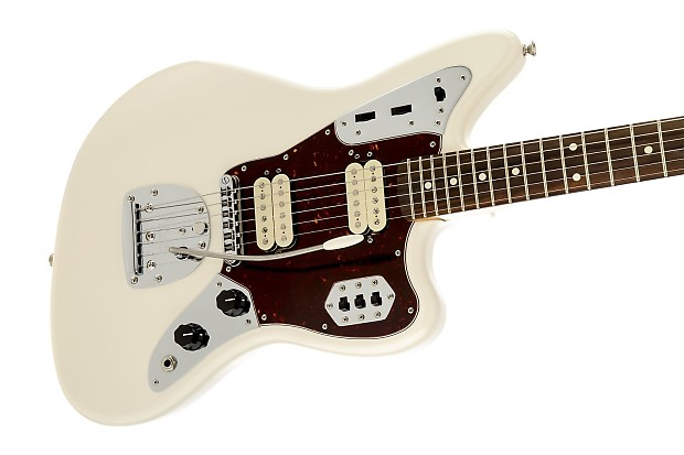 fender classic player jaguar special hh electric guitar reverb. Black Bedroom Furniture Sets. Home Design Ideas