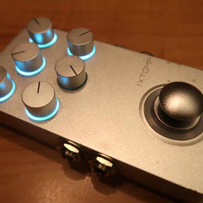 Hotone Xtomp Bluetooth Guitar Multi-Effect Wonder-Pedal for sale