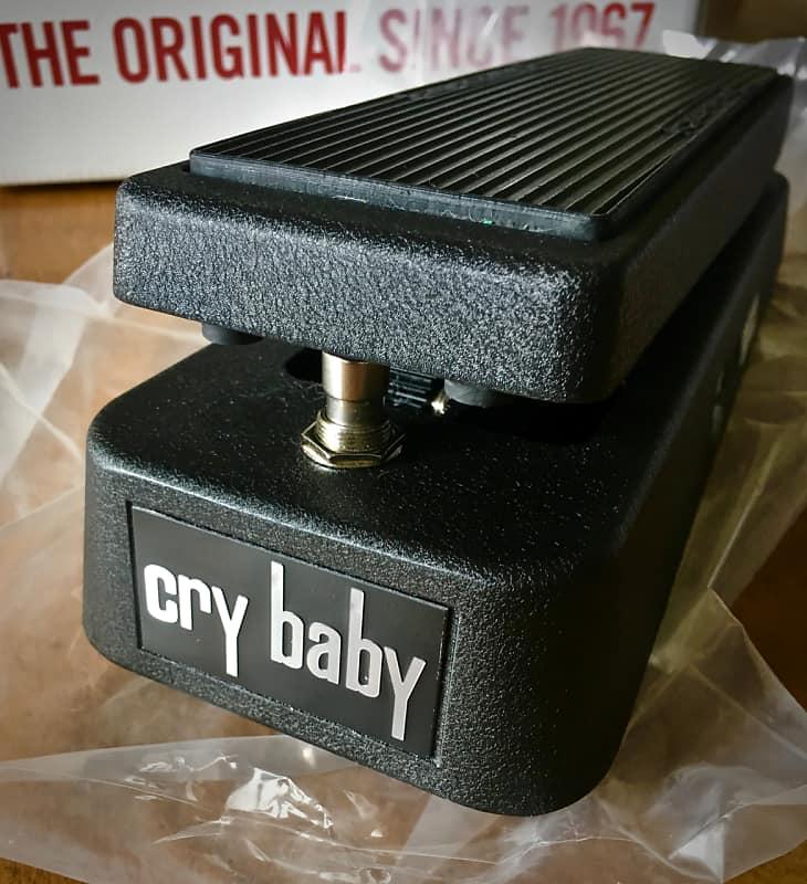 dunlop cry baby wah gcb 95 9v music reverb. Black Bedroom Furniture Sets. Home Design Ideas
