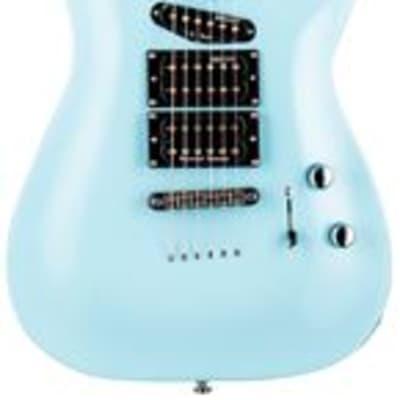 ESP LTD Stephen Carpenter SC-20 Guitar with Case Sonic Blue for sale