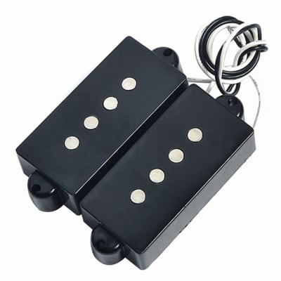 TFW Replacement Pickups for Precision Bass P-Bass
