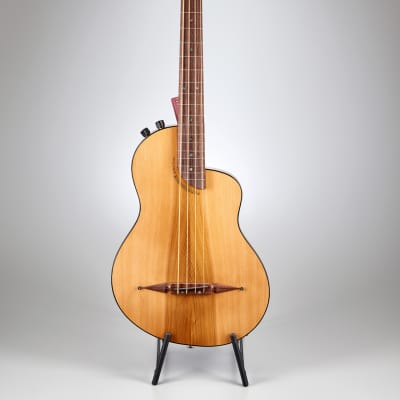Rick Turner Renaissance Series RB4 Fretless Bass for sale