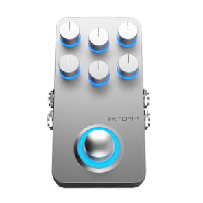Hotone XTOMP Ultrathin Muilt-Effects Stompbox for sale