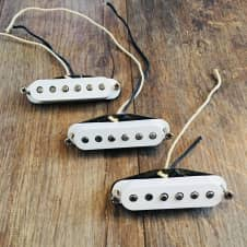 "Fender Custom Shop ""1960"" Pickups"