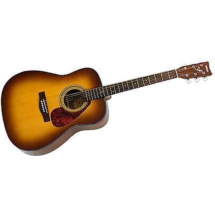 Yamaha F325 Acoustic Guitar -Tobacco Sunburst- | Reverb
