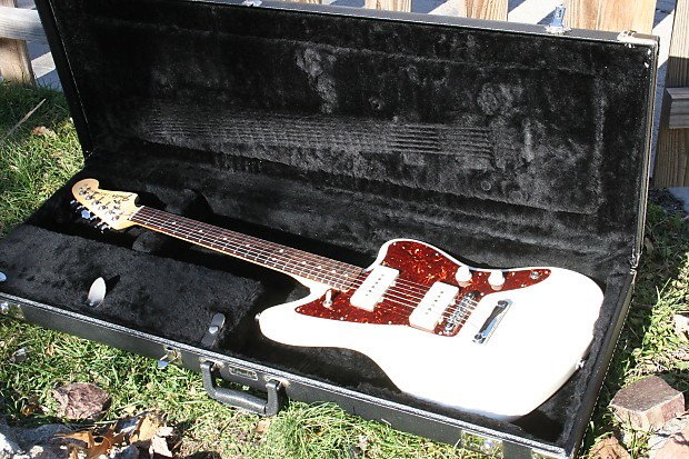 2015 Fender American Special Jazzmaster CME Chicago Music Exchange  Exclusive Limited Edition!