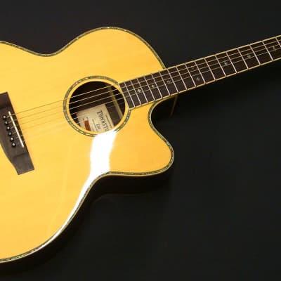 ESP LTD Tombstone J-430E Natural