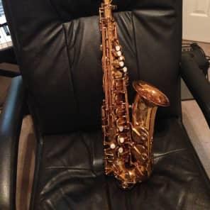 Selmer 72 Paris Reference 54 Professional Model Alto Saxophone