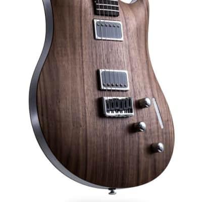 Relish Walnut Jane Guitar with Piezo Pickup for sale