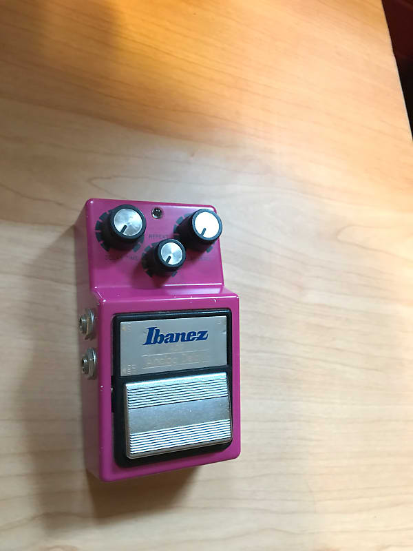 Dating ibanez ad9