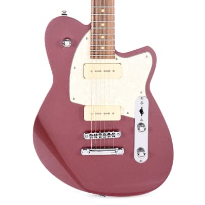 Reverend Charger 290 Mulberry Mist