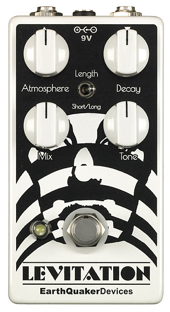 earthquaker devices levitation reverb psychedelic guitar reverb. Black Bedroom Furniture Sets. Home Design Ideas